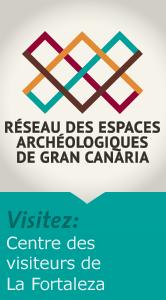 Espaces Archéologiques: Centre des Visiteurs de La Fortaleza