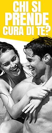 Chi si prende cura di te? Gran Canaria Spa, Wellness & Health