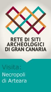 Siti Archeologici: Necropoli di Arteara