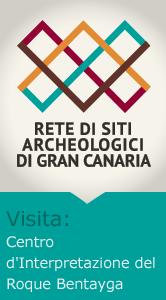 Siti Archeologici: Centro d'Interpretazione del Roque Bentayga
