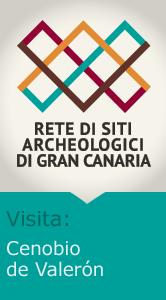 Siti Archeologici: Cenobio de Valerón