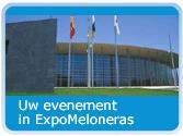 Uw evenement in Expomeloneras