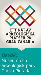 Arkeologiska platser: Museum och arkeologisk park Cueva Pintada