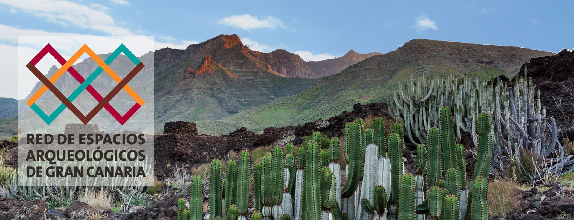 Red de Espacios Arqueológicos de Gran Canaria