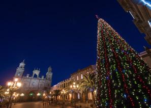 Gran Canaria en Navidad
