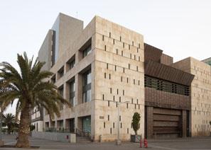 Festival de Ópera de Las Palmas de Gran Canaria - Alfredo Kraus