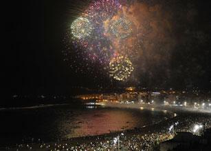 Fiestas Fundacionales de Las Palmas de Gran Canaria