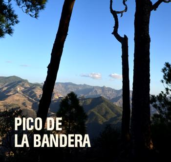 Pico de La Bandera