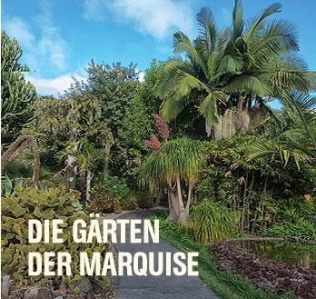 Die Gärten der Marquise