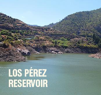 Los Pérez Reservoir