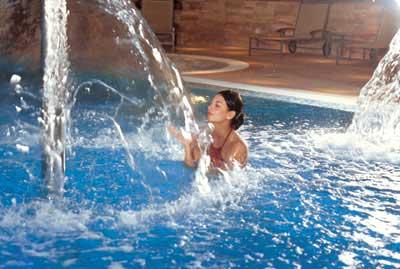 Wellness Meloneras - H10 Playa Meloneras Palace