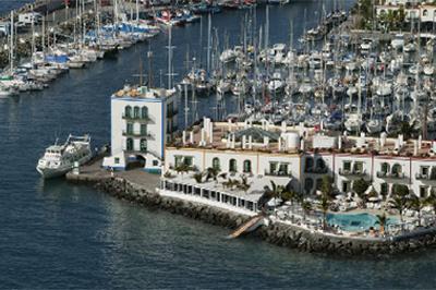Hotel Apartamentos Club de Mar