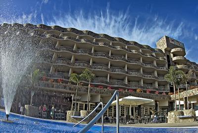 Hotel Paradise Lti Valle Taurito