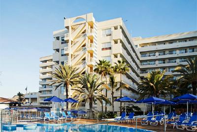 Hotel Apartamentos Sunwing Resort Arguineguín