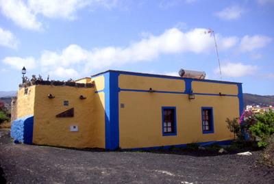 Casa El Drago