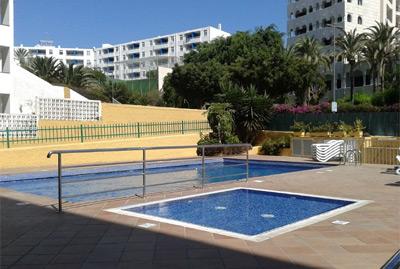 Apartamentos Monterrey