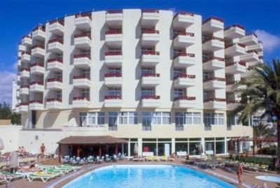 Hotel Apartamentos Rondo