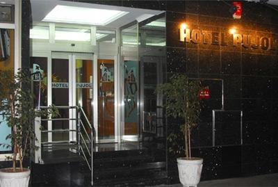 Hotel Pujol