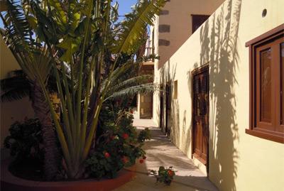 Casa la Aldaba