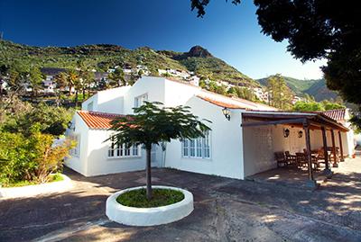 Casa Rural La Asomadita