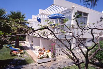 Apartamentos El Capricho