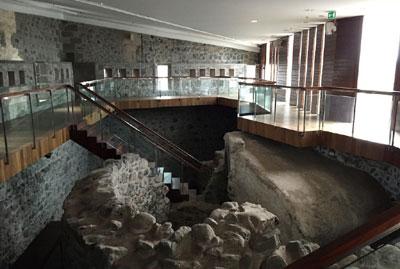 Museo de la Ciudad y el Mar Castillo de Mata