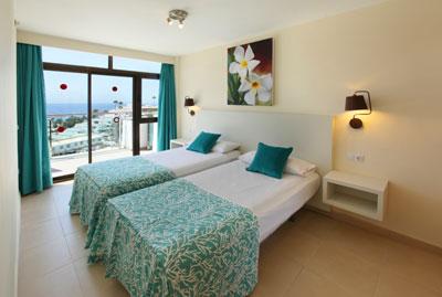 Hotel Apartamentos Révoli