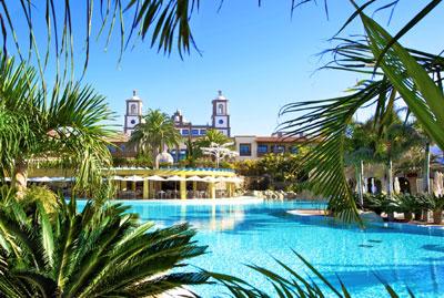 Lopesan Villa del Conde Resort, Spa & Thalasso