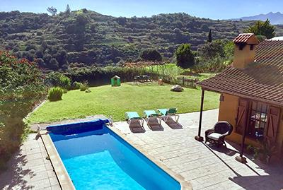 Casa Rural Ca Chispita