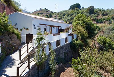 Casa Panchita y Casa del Millo