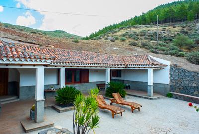 Casa-Cueva El Pastor