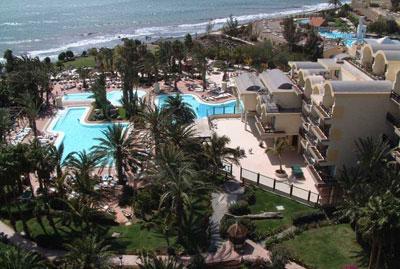 Hotel Orquídea Bahía Feliz