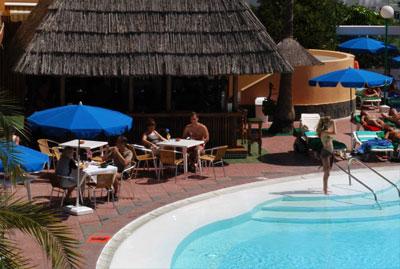 Hotel Lucana
