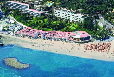 Hotel Riu Grand Palace Maspalomas Oasis