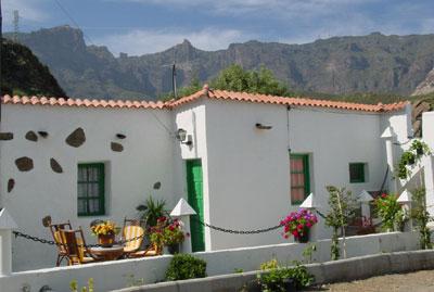 Casa Hoya de Tunte