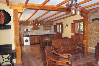 Casa Rural El Lirón