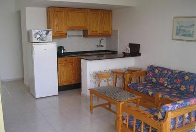 Apartamentos Caserío Azul