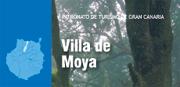 Villa de Moya