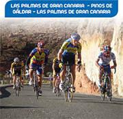 Las Palmas de Gran Canaria - Pinos de Gáldar - Las Palmas de Gran Canaria
