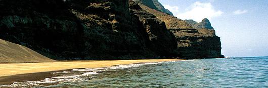 Spiaggia di Güi Güi