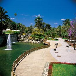 Doramas Park