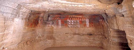Museo y Parque Arqueológico de la Cueva Pintada