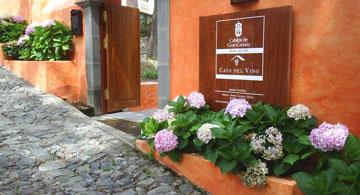 Haus des Weines Gran Canaria
