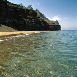 Güi Güi beach