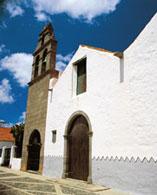 Kirche San Juan in Telde