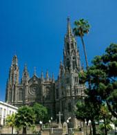 Kirche von Arucas