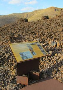 Maipés Archaeological Park of Agaete