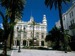 Das Literarische Kabinett in Las Palmas de Gran Canaria