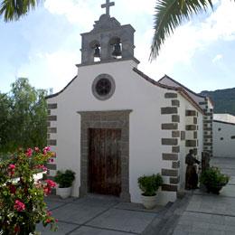 Hermitage in Temisas