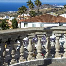 """Plaza de San Roque"" Viewpoint"